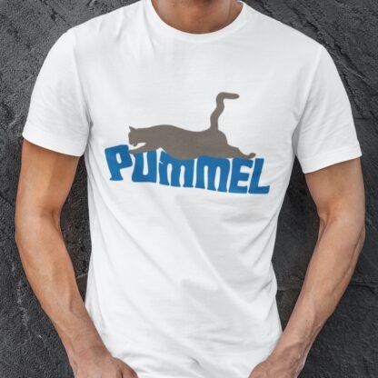 Pummel T-Shirt Unisex